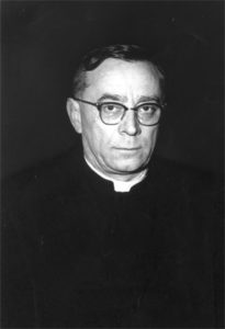 MONS. BATTISTA BELLOLI