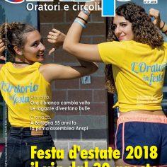 ANSPI Rivista n° 4 – Luglio/Agosto 2018