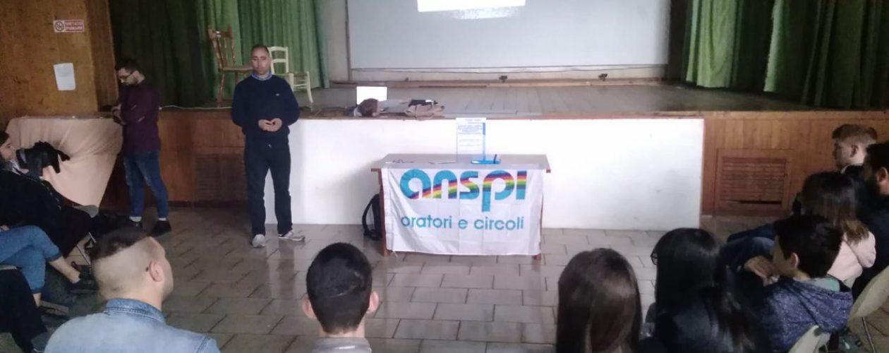 Workshop sulle proposte di Volontariato