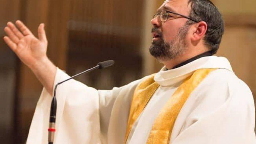Monsignor Paolo Giulietti nominato arcivescovo di Lucca
