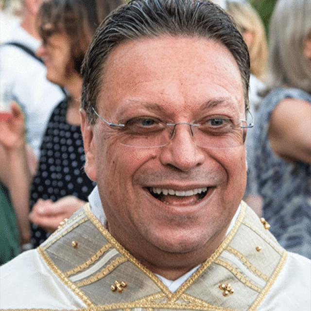 Don Luigi Pellegrini